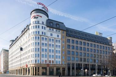 Architekturfotografie Leipzig