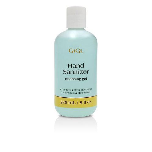 GiGi Hand Sanitizer Cleansing Gel