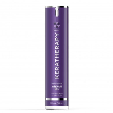 Keratherapy KERASTYLE: Argan Oil - Keratin Infused - 1.7 oz