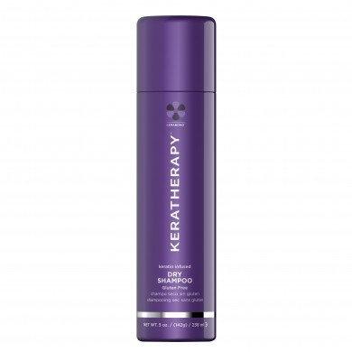 Keratherapy KERASTYLE: Keratin Infused Dry Shampoo - 5 oz