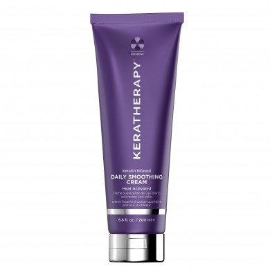 Keratherapy KERASTYLE: Daily Smoothing Cream - 6.8 oz