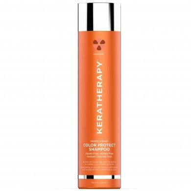 Keratherapy COLOR PROTECT: Keratin Infused Shampoo