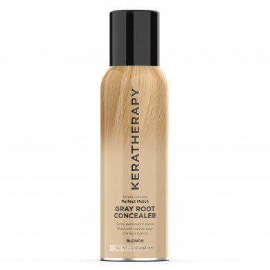 Keratherapy Perfect Match Gray Root Concealer