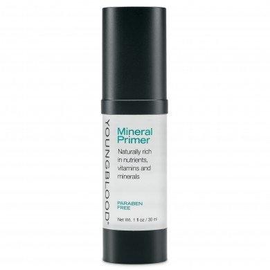 Youngblood Face: Primer - Mineral Makeup Primer