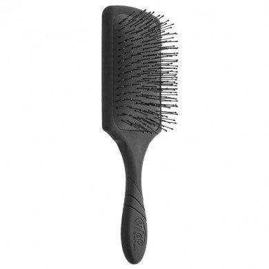 Wet Brush Pro Paddle Detangler - Black