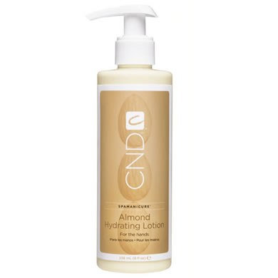 CND Almond Hydrating Lotion