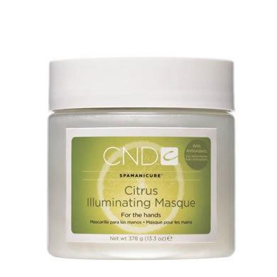 CND Citrus Illuminating Masque - 13 oz