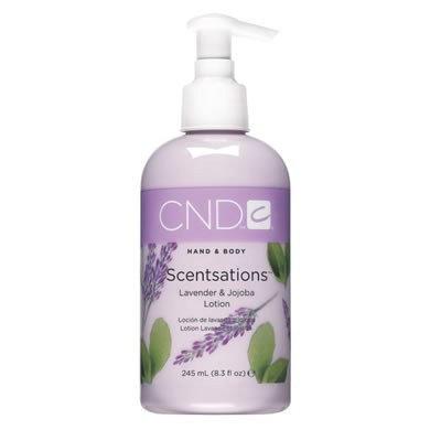 CND Scentsations - Lavender Jojoba