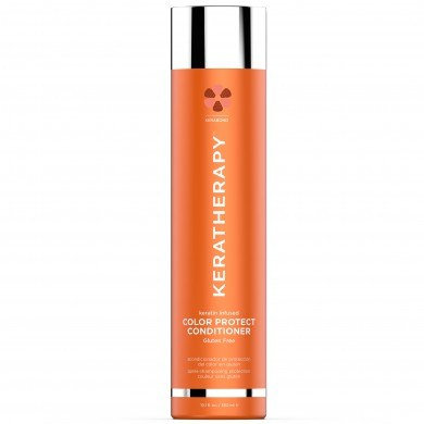 Keratherapy COLOR PROTECT: Keratin Infused Conditioner