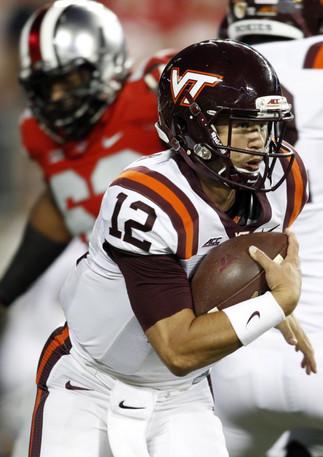 Michael Brewer Virginia Tech