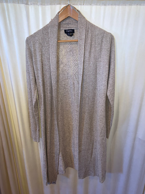 Papillon Taupe Cover Up $78