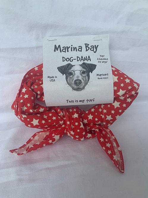 Marina Bay Doggie Bandanna