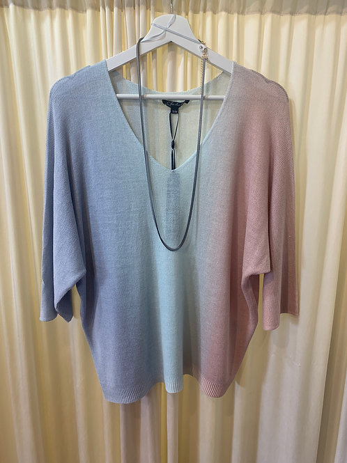 Ombre Sweater