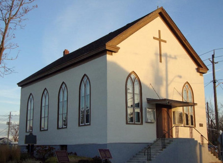 Harriet Tubman's Church in Canada Seeks Help for Repairs
