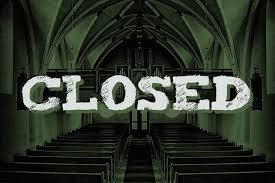 WNY Church Closings for 3/15/2020