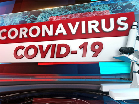 New COVID Restrictions in Erie County