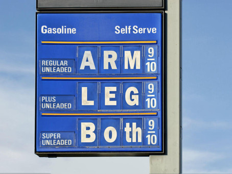 NY lawmakers introduce price gouging bill