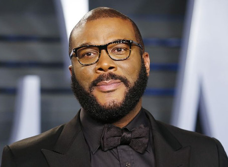 Tyler Perry will be a headline speaker at T.D. Jakes' International Leadership Summit next spring