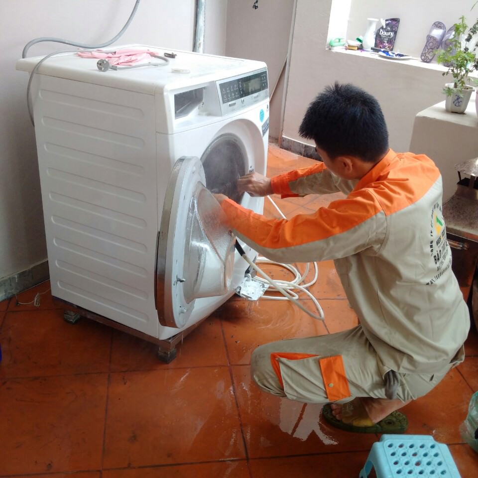 Mua máy giặt cũ dưới 5 triệu nhận ưu đãi gì