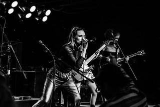 Isabelle Lutter - Live with Saint Paul School of Rock