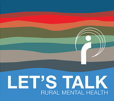 'Let's Talk' podcast series