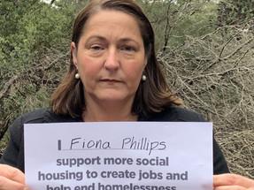South Coast housing crisis reaching breaking point
