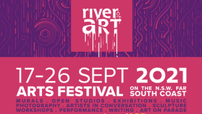 River Of Art Program Now Out