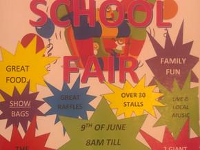 Bodalla School Fair: Sunday of the June Long Weekend