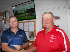 Tuross Golf Single Stableford and Four Ball Event - Sat 21st Jan