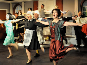 The Drowsy Chaperone – Opening this Friday!