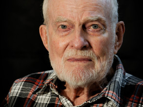 Moruya's Norm Moore in the running to receive  inaugural Heritage Award