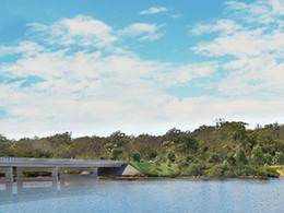 Update On The New Nelligen Bridge