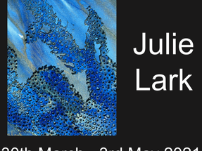 Gallery Mogo: Julie Lark Featured Artist