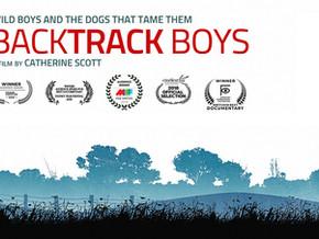 Kinema presents Backtrack Boys July 5th