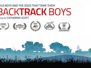 Kinema presents Backtrack Boys July 5th