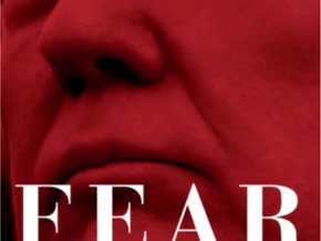 Fear: Trump in the White House - a review
