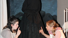 A MUST SEE : Children of The Black Skirt - Bay Theatre Players