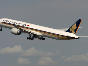 Singapore Airlines starts daily Canberra service on May 1