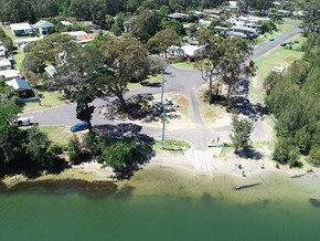 South Durras boat ramp temporary closureFeb 25th to Mar 1st