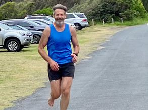 Broulee Runners Wed January 27th 2021