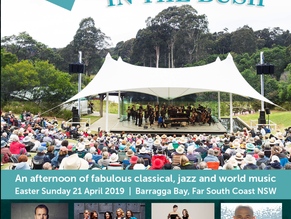 Four Winds 2019 | Easter Festival