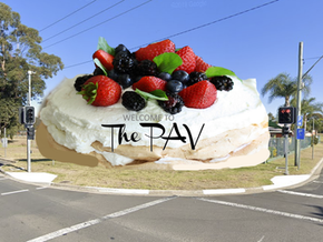 Welcome to The Bay PAV