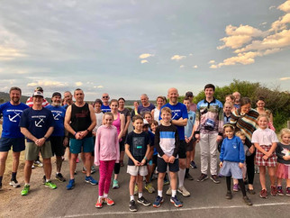 Broulee Runners June 12th 2019