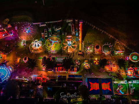Bells Family Carnival through the lens of South Coast Pix