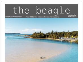 Beagle Weekender of September 11th 2020