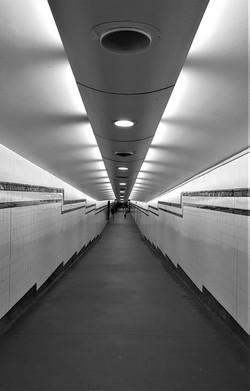 SueHartland -Town Hall Walkway