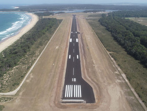 Will Council sell Moruya airport next?