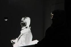 Sue Hartland  Vivid Negative Room