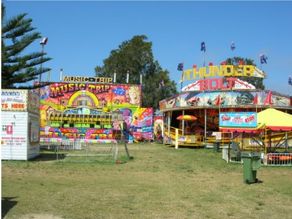 Bells Carnival is more than just a carnival