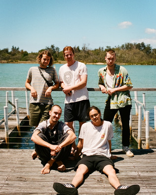 Let loose at Currents 2021: Moruya's Riverside Park on Saturday 24 April